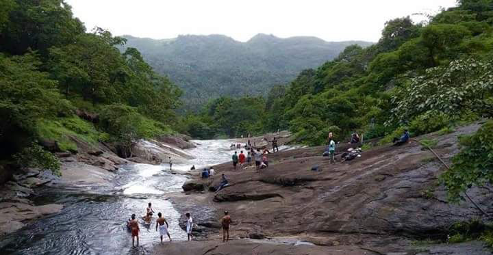 Important Tourist Places in Thusharagiri